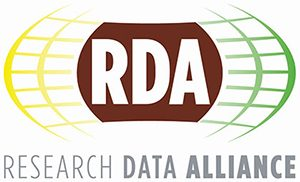 RDA - research data alliance