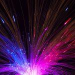 Optical fibers background